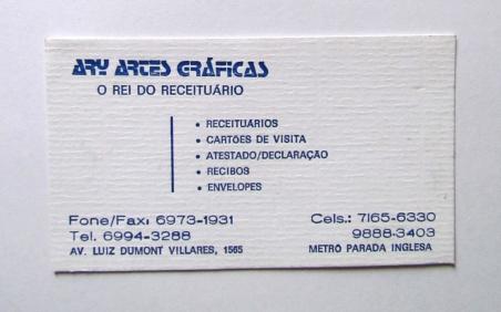 cartão_ary